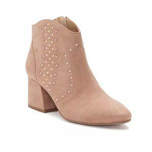 SO Fir Women's Ankle Boots